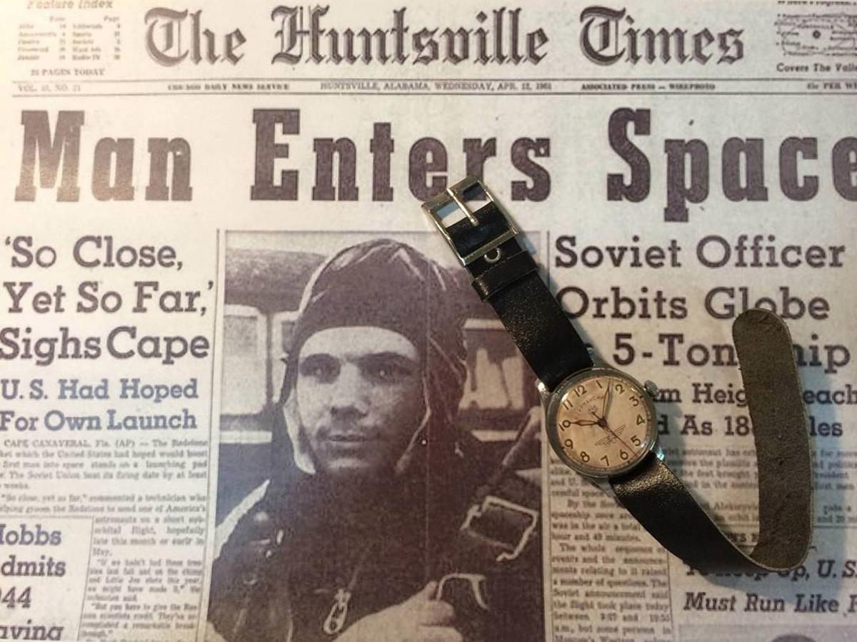 Szturmanskie Gagarin