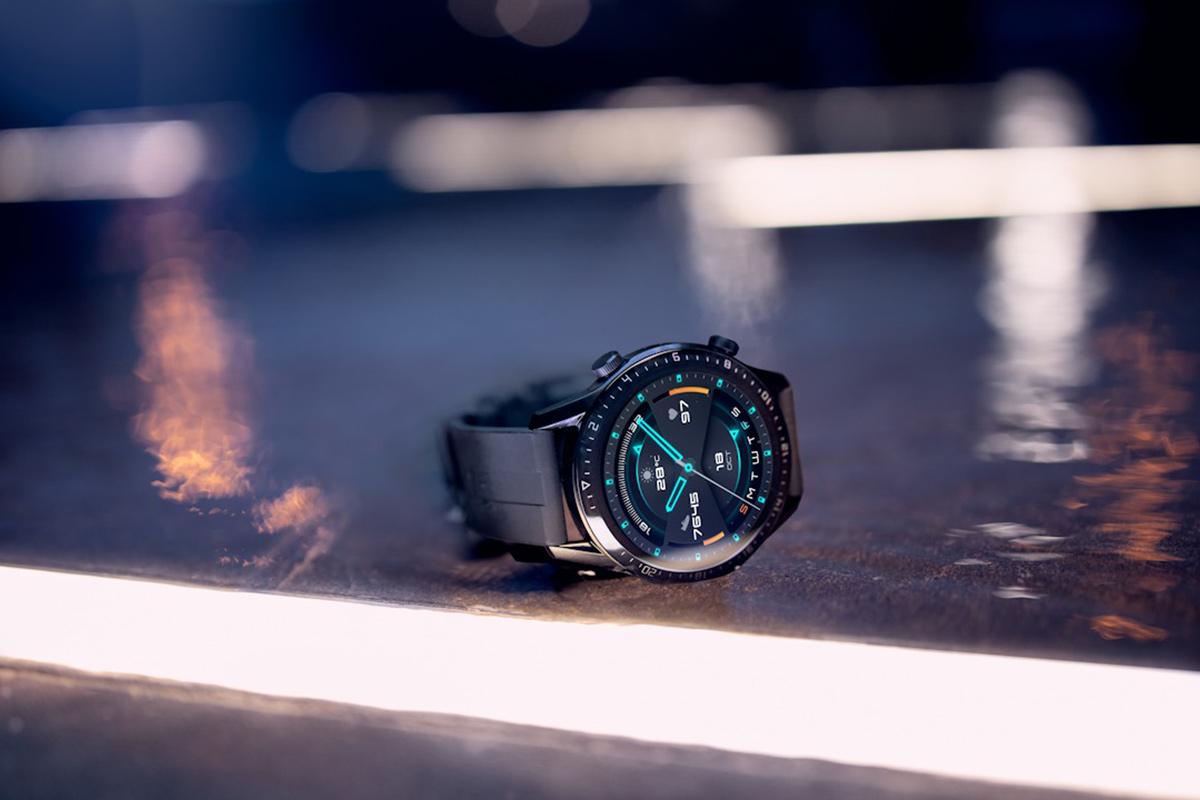 Wodoszczelny zegarek na Śmigus-dyngus
