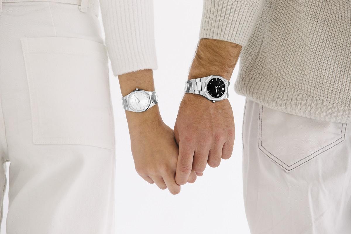 Zegarki Millner dla niej i dla niego
