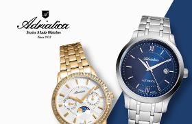 zegarki adriatica