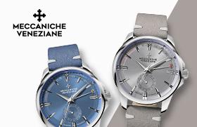 zegarki meccaniche veneziane