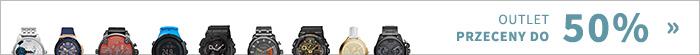 outlet - wyprzedaże zegarków