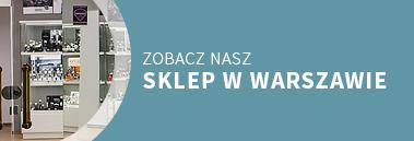 sklep stacjonarny w Warszawie